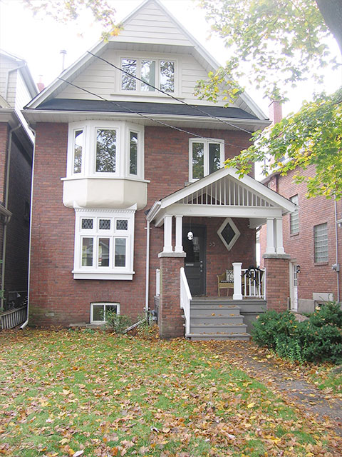 55 Dixon Avenue, Toronto Real Estate